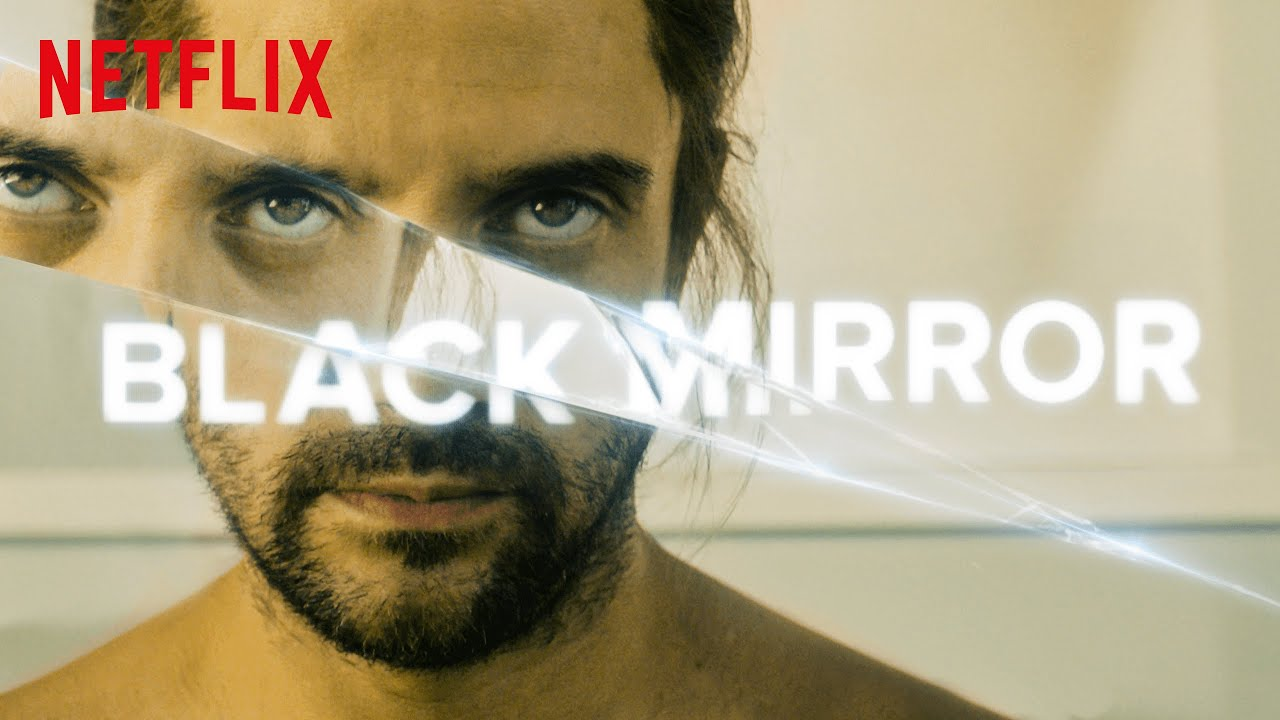 Black Mirror (Serie de TV) – Soundtrack, Tráiler