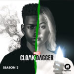 Cloak & Dagger (Serie de TV) – Tráiler