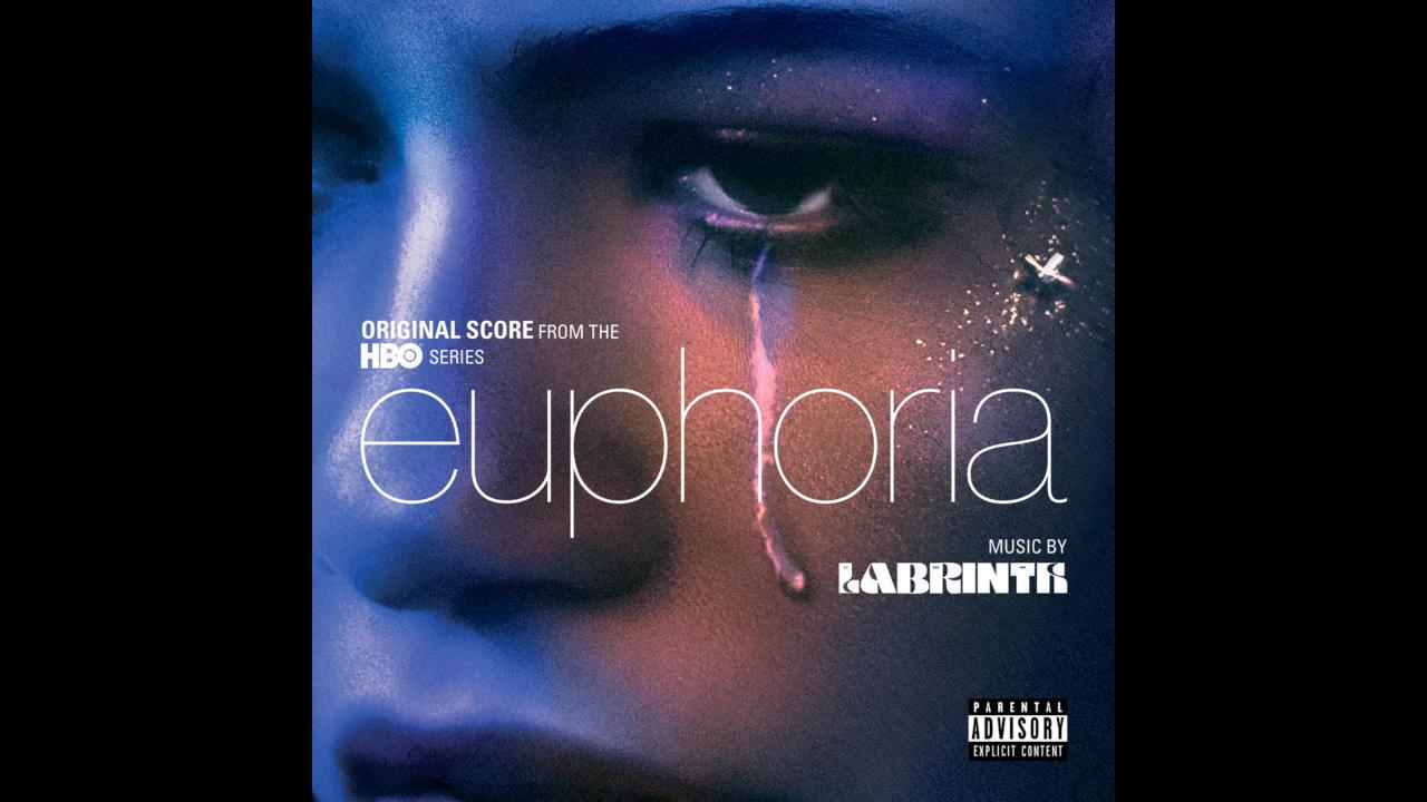 Euphoria (Serie de TV) – Soundtrack, Tráiler