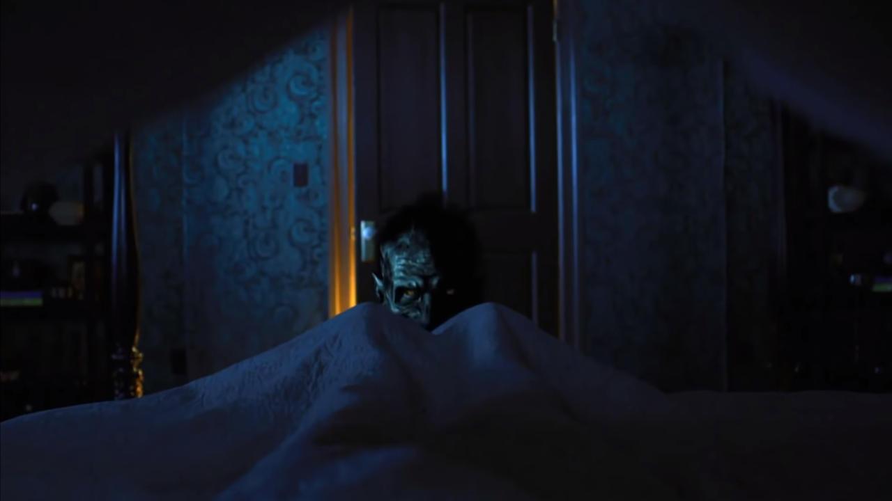 Evil (Serie de TV) – Tráiler