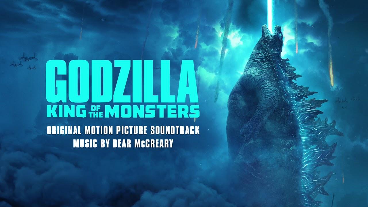 Godzilla 2: El Rey de los Monstruos (Godzilla: King of the Monsters) – Soundtrack, Tráiler