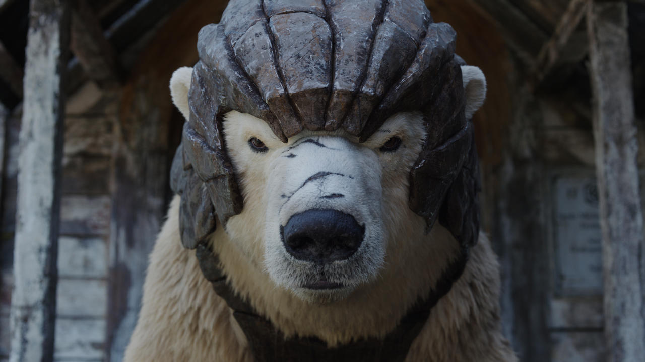 His Dark Materials (Serie de TV) – Tráiler