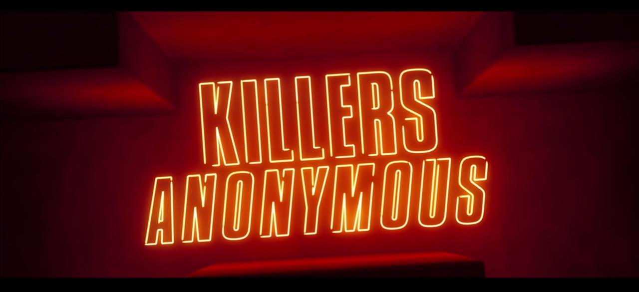 Killers Anonymous – Tráiler