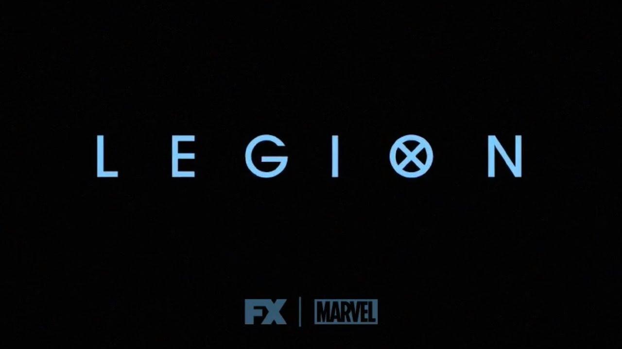 Legion (Serie de TV) – Soundtrack, Tráiler