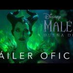 Maléfica (Maleficent), Filmes del 2014 y 2019 – Soundtrack, Tráiler