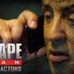 Plan de Escape 3 (Escape Plan: The Extractors) – Tráiler