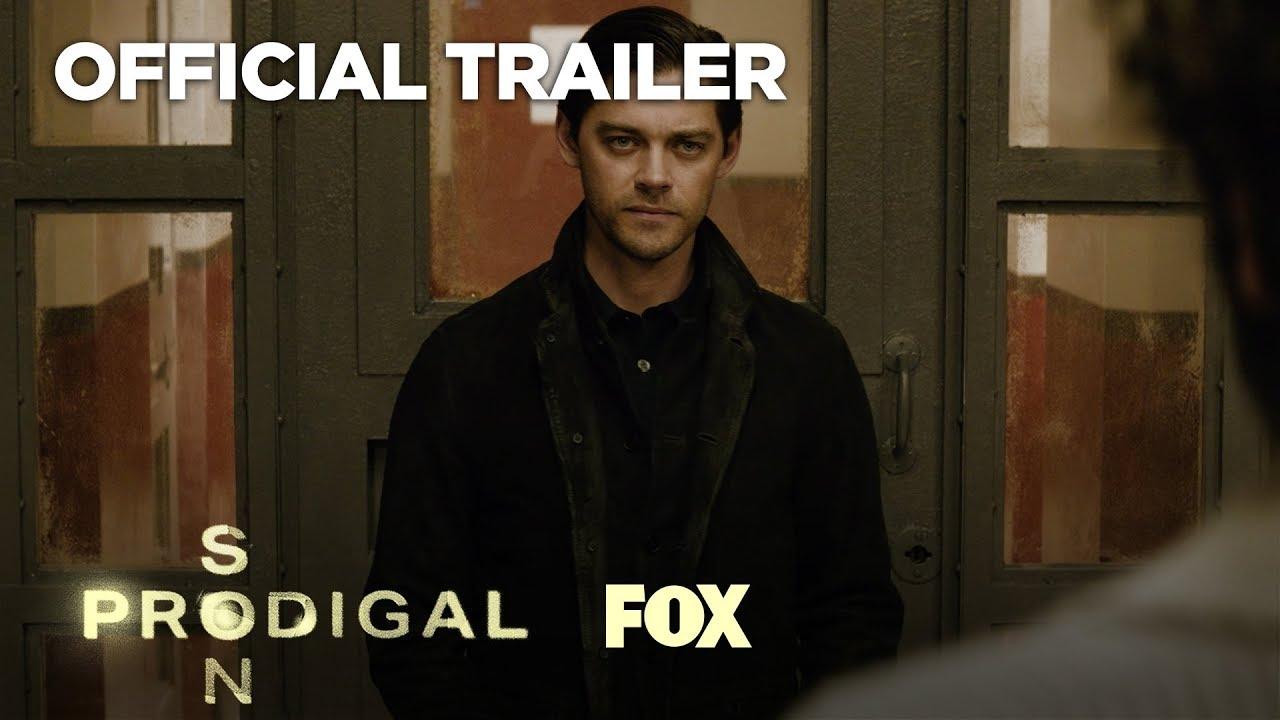 Prodigal Son (Serie de TV) – Tráiler
