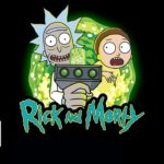 Rick y Morty (Rick and Morty), Serie de TV – Tráiler, Soundtrack