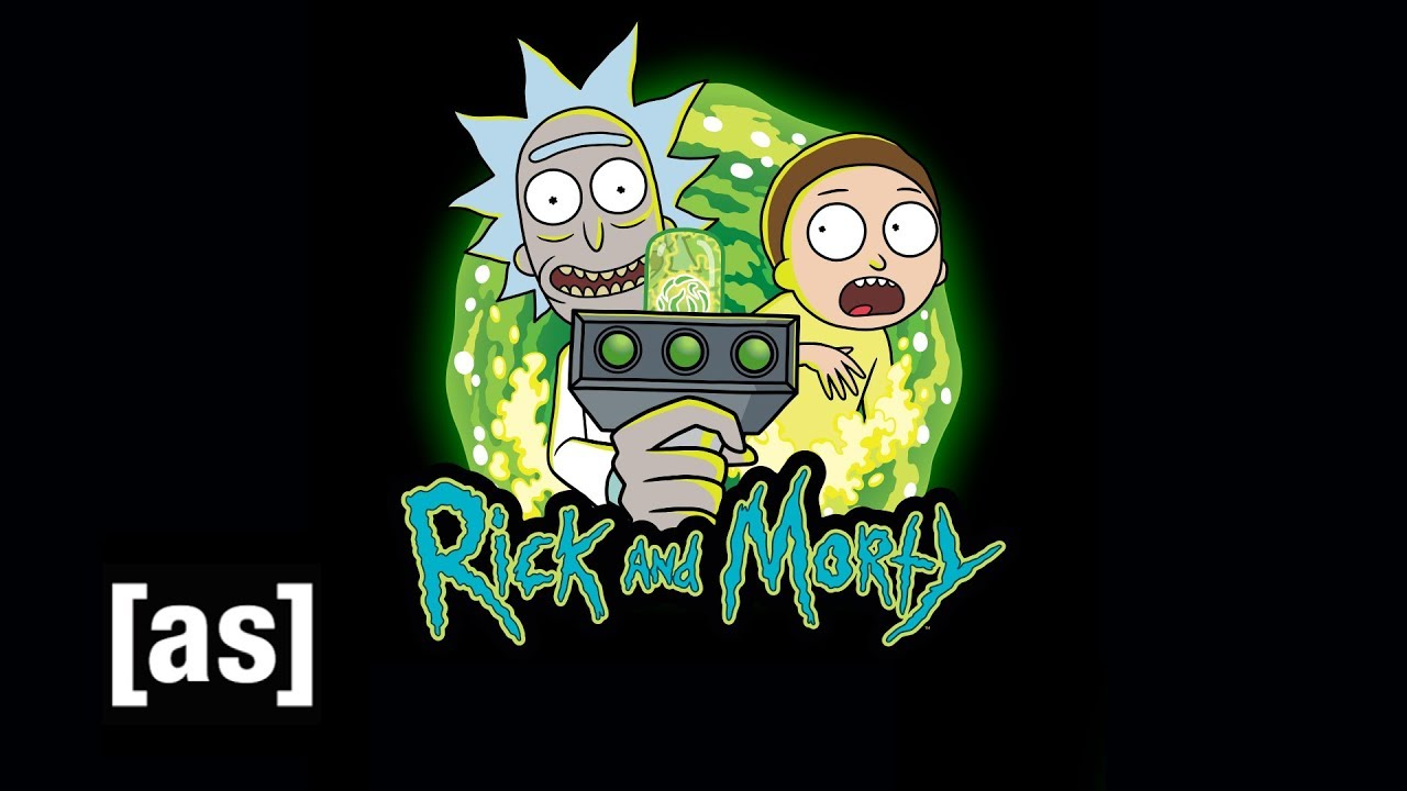 Rick y Morty (Rick and Morty), Serie de TV – Tráiler, Soundtrack