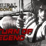Samurai Shodown (Samurai Spirits), PC, PS4, XB1, Switch- Tráiler