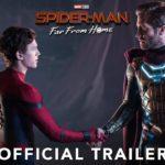 Spider-Man: Lejos de Casa (Spider-Man: Far From Home) – Tráiler