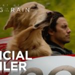Mi amigo Enzo (The Art of Racing in the Rain) – Soundtrack, Tráiler