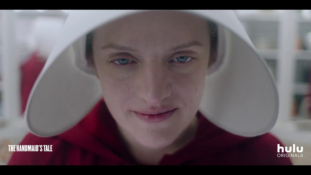 The Handmaid's Tale (Serie de TV) – Soundtrack, Tráiler
