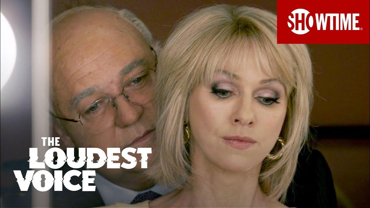 The Loudest Voice in the Room (Serie de TV) – Tráiler
