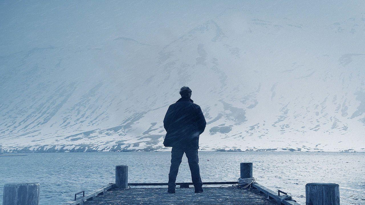 Trapped (Ófærð), Serie de TV – Soundtrack, Tráiler