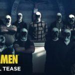 Watchmen (Serie de TV) – Tráiler
