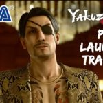 Yakuza Kiwami 2 (PC, PS4) – Soundtrack, Tráiler