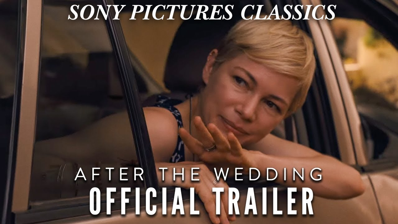 El pasado que nos une (After The Wedding) – Soundtrack, Tráiler