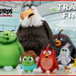 Angry Birds 2: La Película (The Angry Birds Movie 2) – Soundtrack, Tráiler