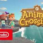 Animal Crossing: New Horizons (Switch) – Tráiler
