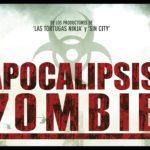 Apocalipsis Zombie (Redcon-1) – Soundtrack, Tráiler