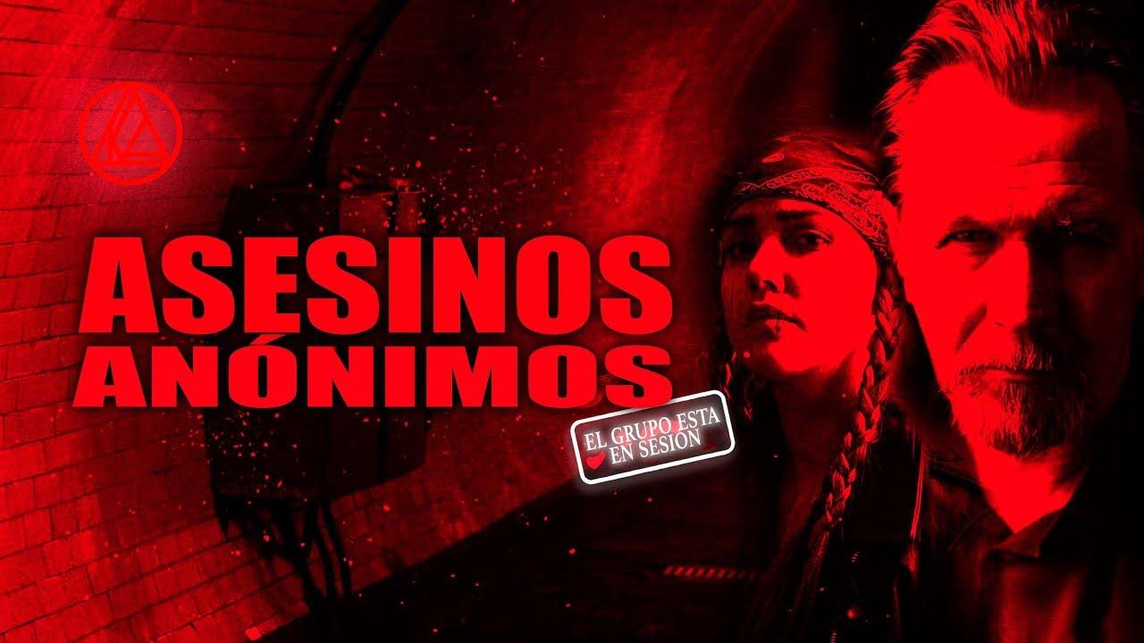 Asesinos Anónimos (Killers Anonymous) – Tráiler