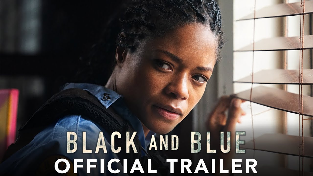Black and Blue – Tráiler