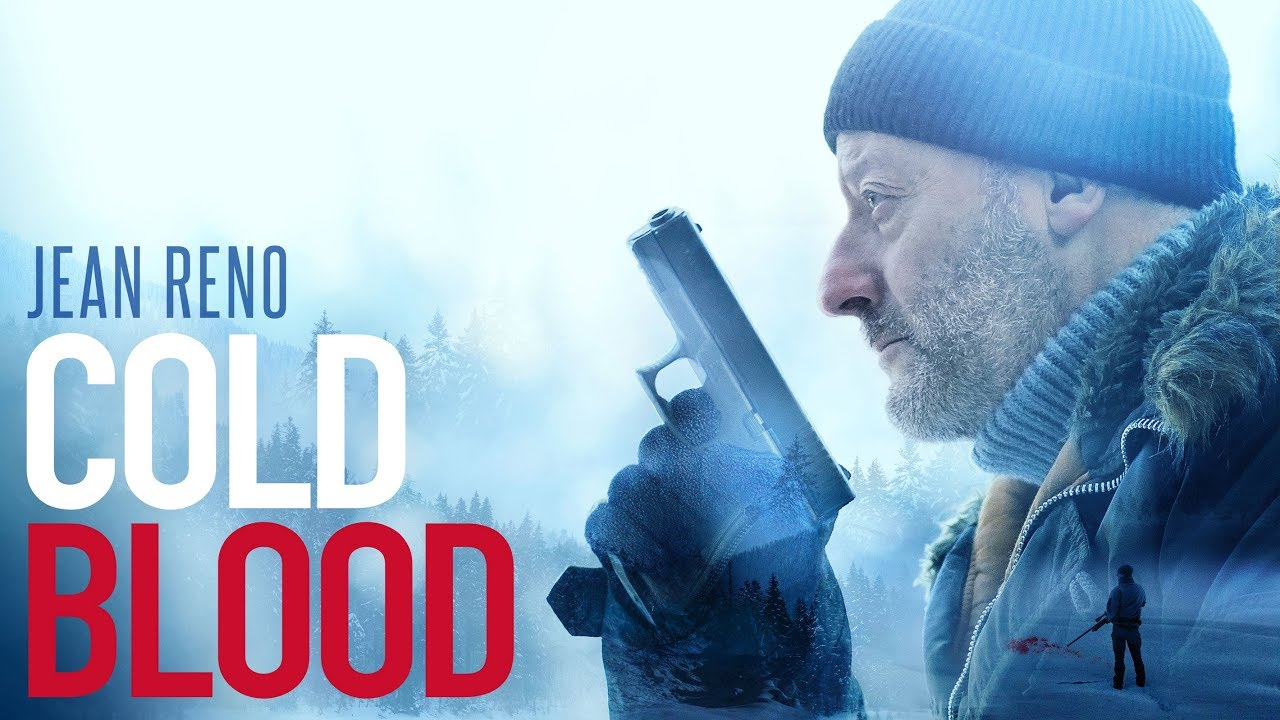 Cold Blood (Cold Blood Legacy) – Tráiler