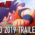 Dragon Ball Z: Kakarotto (Dragon Ball Z: Kakarot), PC, PS4, XB1 – Tráiler