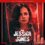 Jessica Jones (Serie de TV) – Soundtrack, Tráiler
