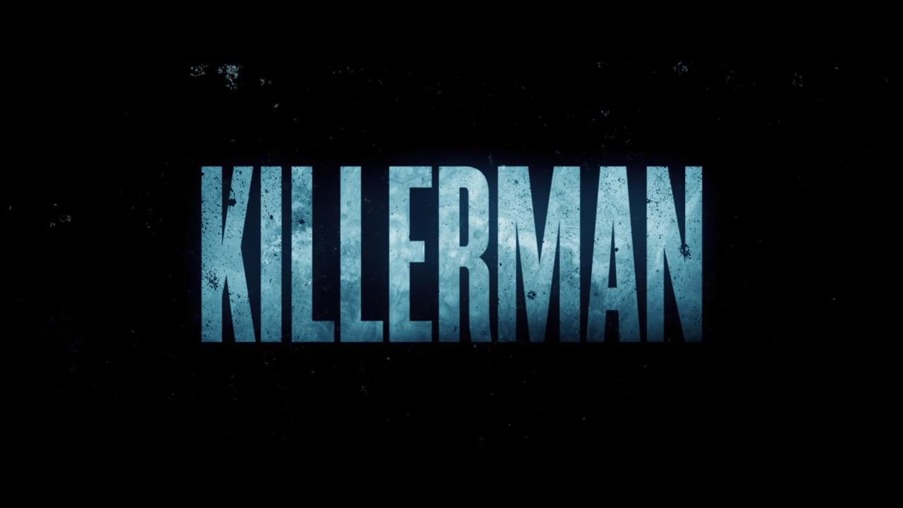 El Informante (Killerman) – Soundtrack, Tráiler