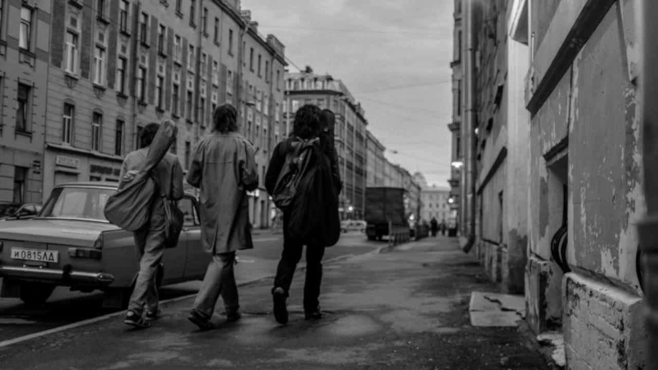 Leto: Un verano de amor y rock – Soundtrack, Tráiler