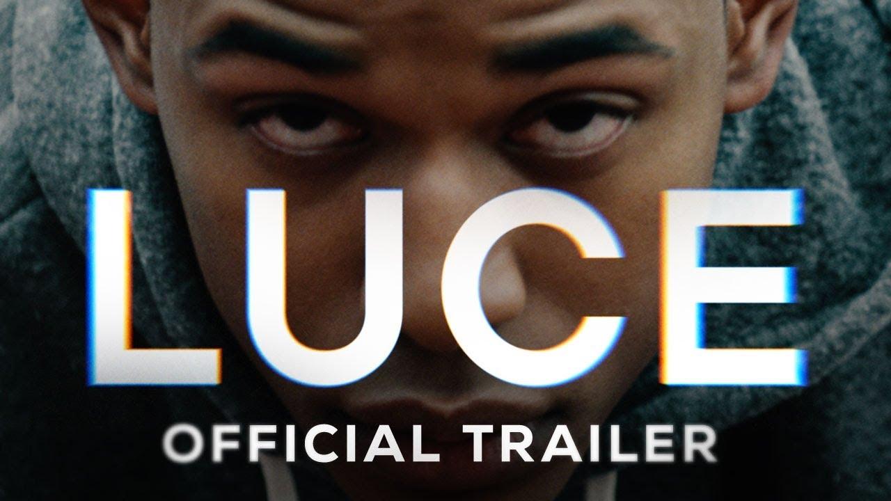 Luce – Soundtrack, Tráiler