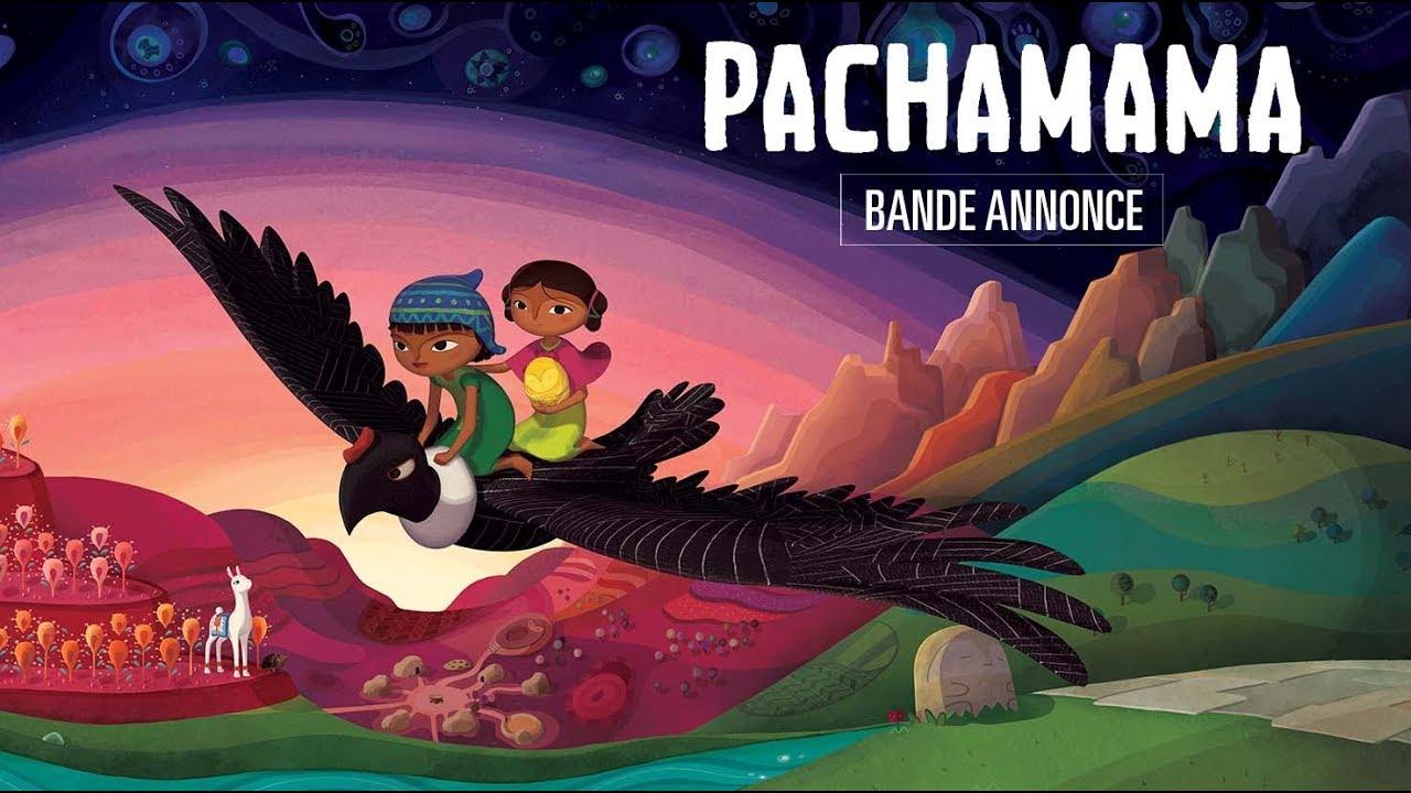 Pachamama – Soundtrack, Tráiler