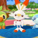 Pokémon Espada y Pokémon Escudo (Pokémon Sword & Pokémon Shield), Switch – Tráiler