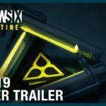 Rainbow Six Quarantine (PC, PS4, XB1) – Tráiler