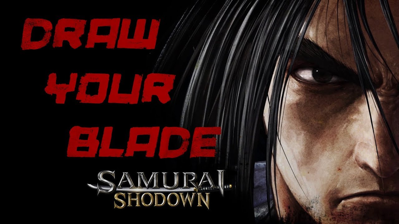 Samurai Shodown (Samurai Spirits), PC, PS4, XB1, Switch- Tráiler