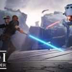 Star Wars Jedi: La Orden caída (Star Wars Jedi: Fallen Order), PC, PS4, XB1) – Tráiler