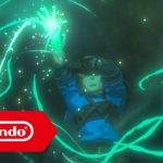 The Legend of Zelda: Breath of the Wild (Secuela, Switch) – Tráiler