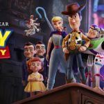 Toy Story 4 – Soundtrack, Tráiler