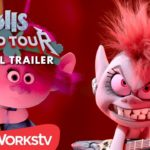 Trolls World Tour – Tráiler