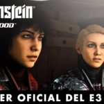 Wolfenstein: Youngblood (PC, PS4, XB1, Switch) – Tráiler