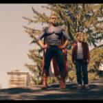 The Boys (Serie de TV) – Soundtrack, Tráiler