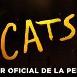Cats: La Película (Filme Musical del 2019) – Tráiler