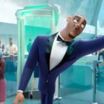 Espías a Escondidas (Spies in Disguise) – Tráiler