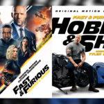 Rápidos y Furiosos: Hobbs & Shaw (Fast & Furious Presents: Hobbs & Shaw) – Soundtrack, Tráiler