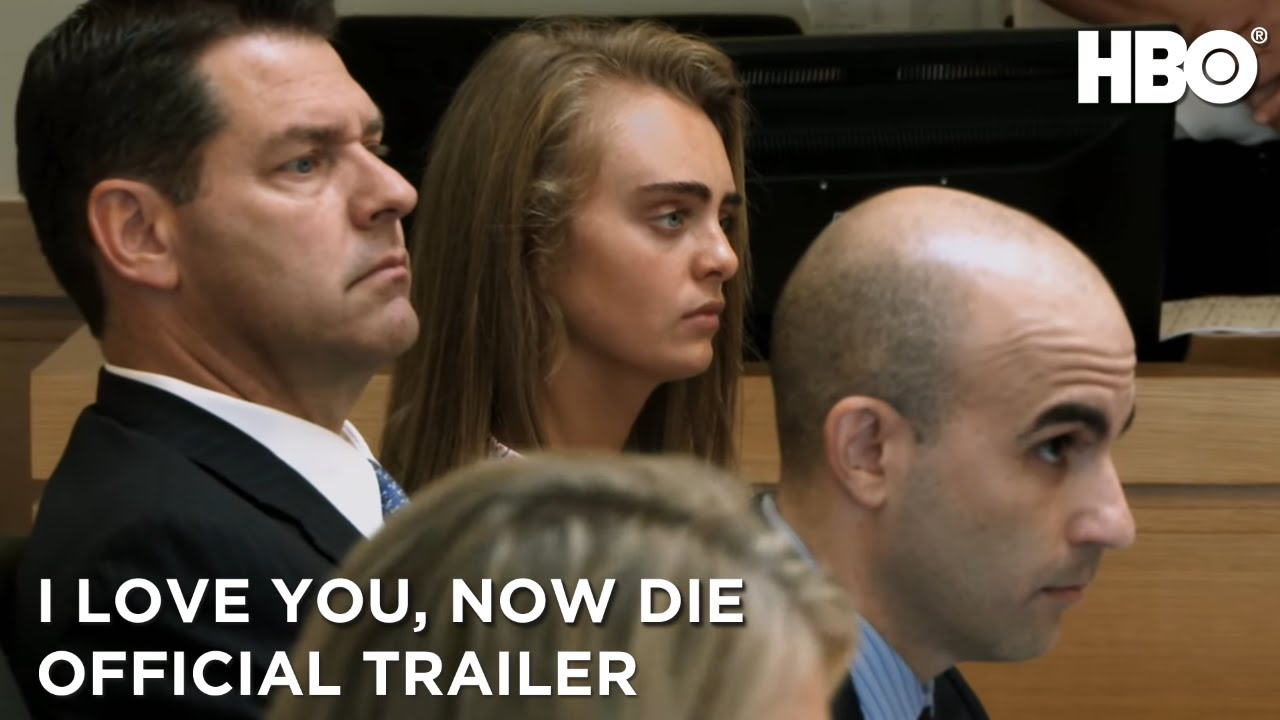 I Love You, Now Die: The Commonwealth Vs. Michelle Carter (Documental) – Soundtrack, Tráiler