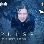 Impulse (Serie de TV) – Soundtrack, Tráiler