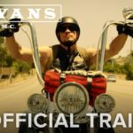 Mayans MC (Serie de TV) – Soundtrack, Tráiler