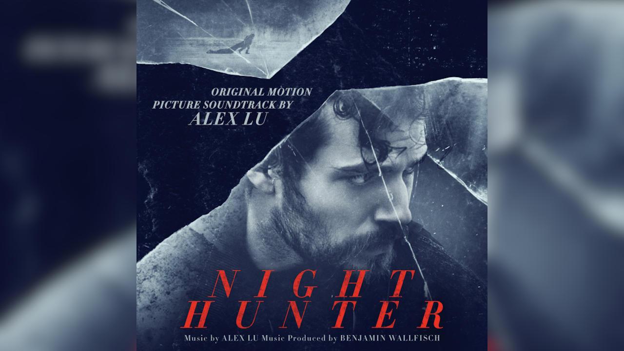Night Hunter – Soundtrack, Tráiler